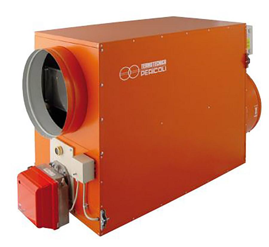 Calefaccion por aire beautiful equipo de suelo calefaccin - Calefaccion por aire ...